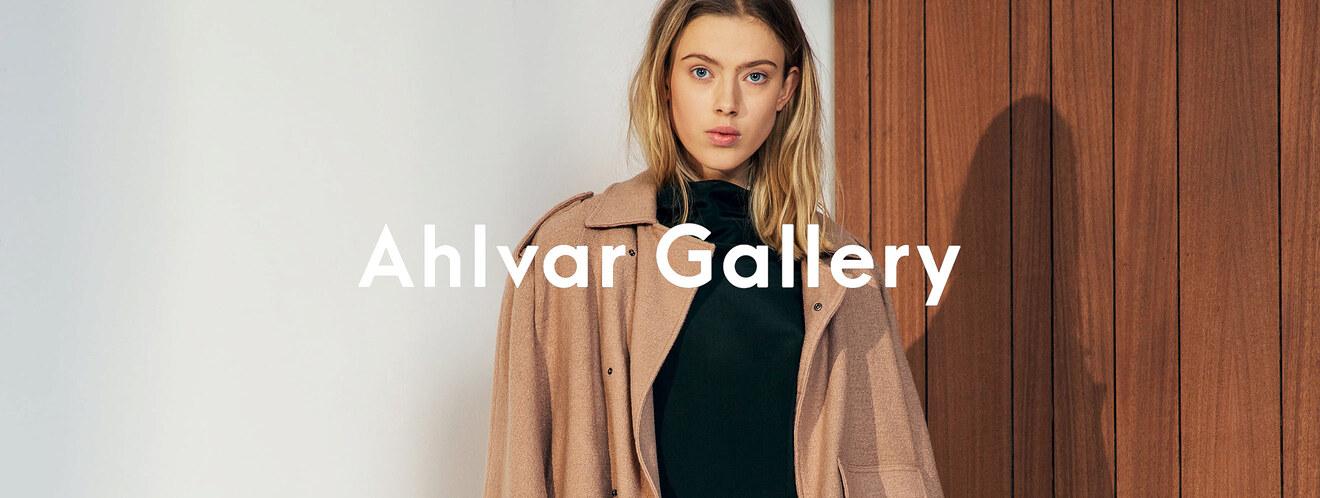 Ahlvar Gallery på Zoovillage