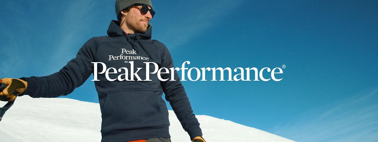 Peak Performance på Zoovillage