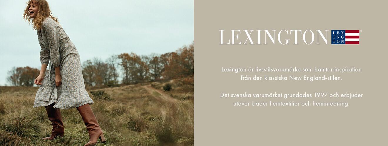 lexington rea online