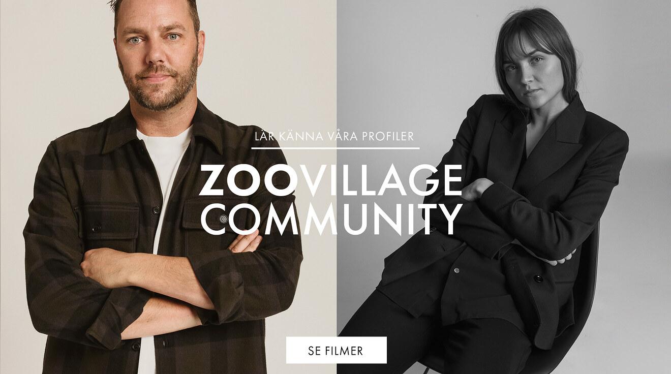 Zoovillage Community