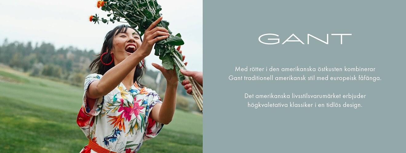Gant - Zoovillage.com