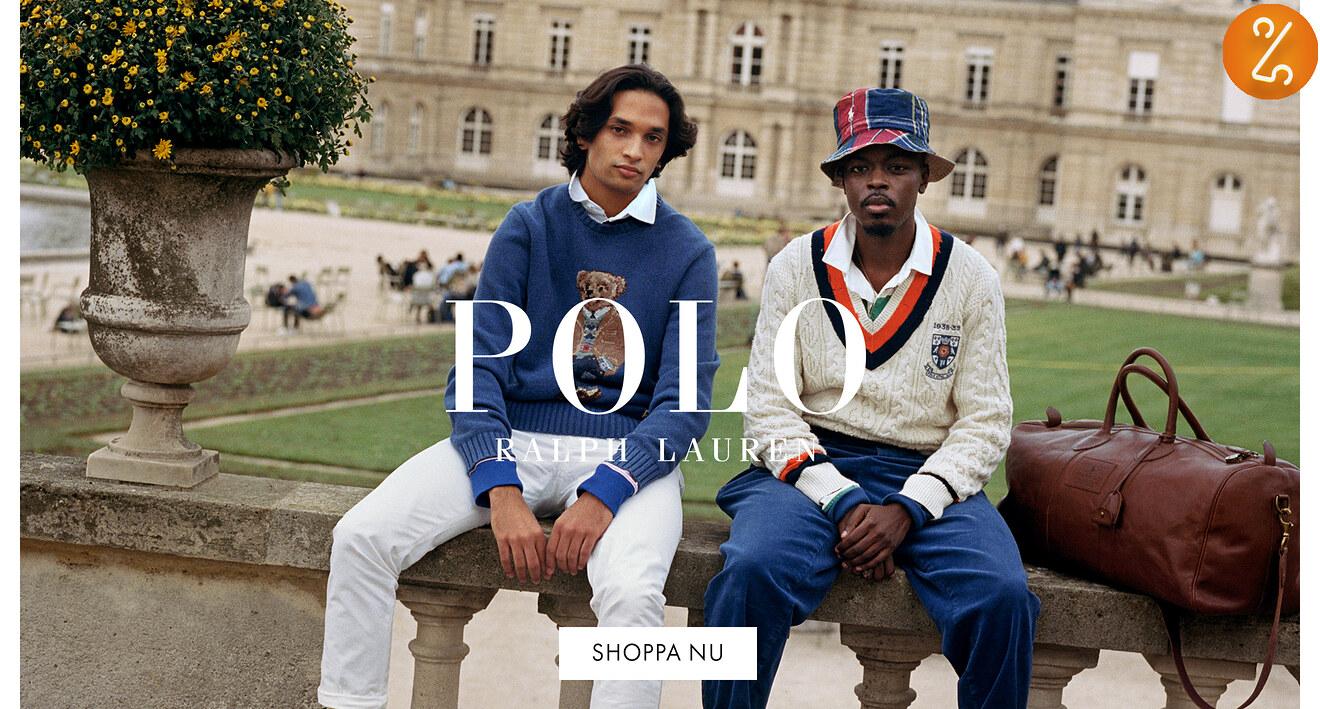 Polo Ralph Lauren rea på Zoovillage.com