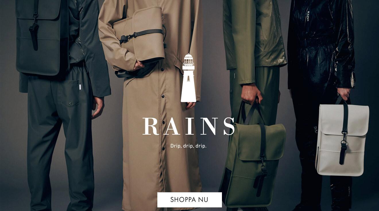 Rains på Zoovillage.com