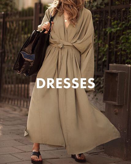Shop dresses at Zoovillage