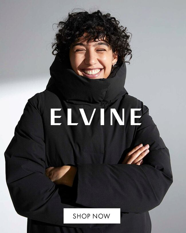 Shop news from Elvine