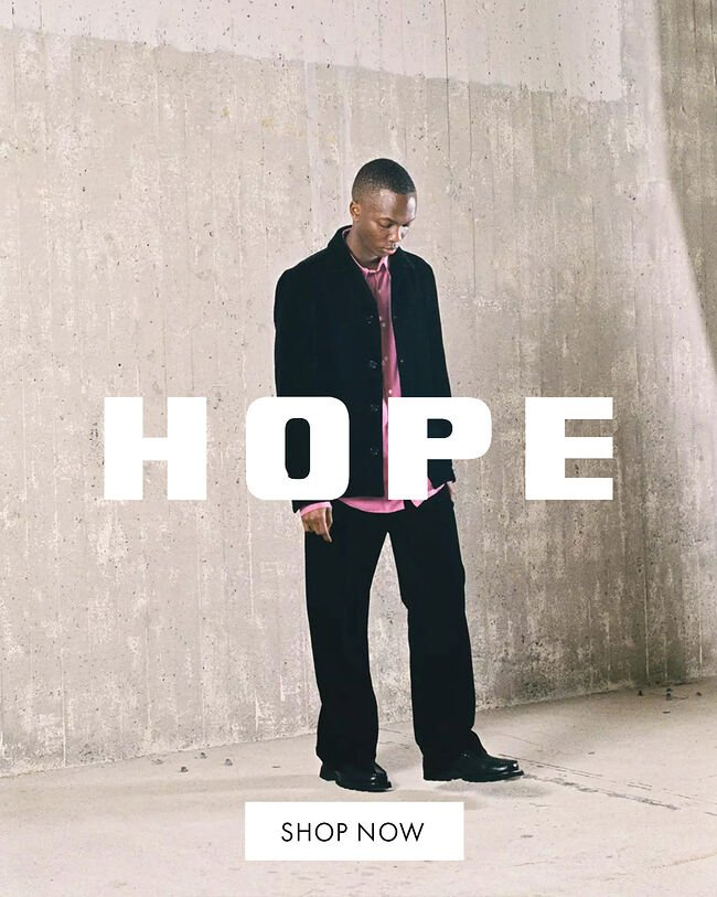 News from Hope