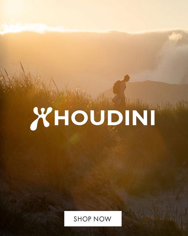 Shop Houdini at Zoovillage