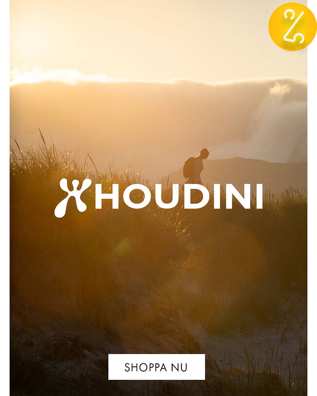 Houdini rea på Zoovillage.com