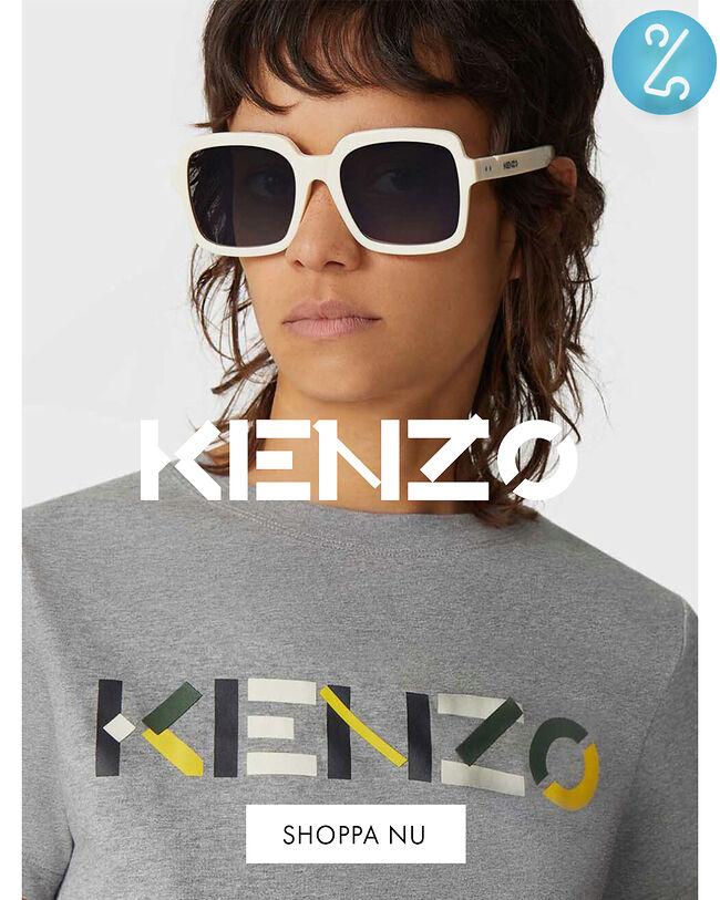 Kenzo rea på Zoovillage.com