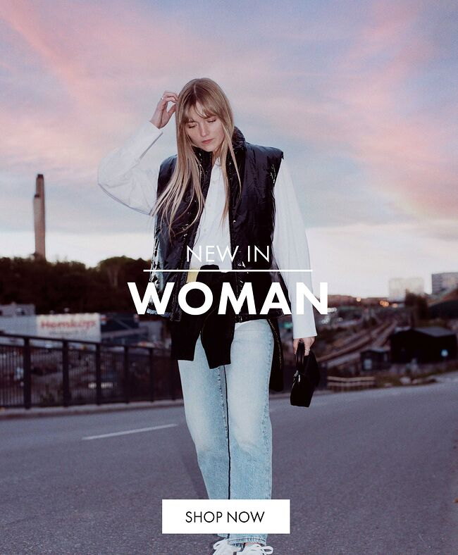 New for Woman