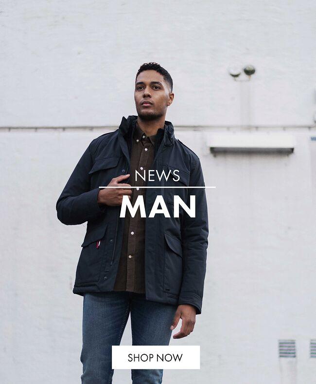 Shop news for men