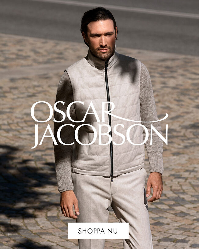Oscar Jacobson på Zoovillage.com