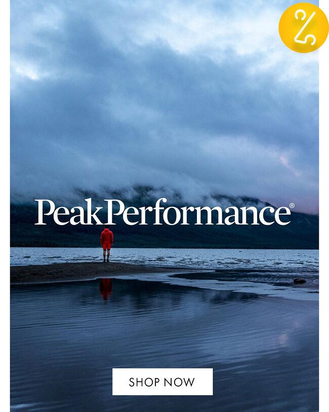 Peak Performance rea på Zoovillage.com