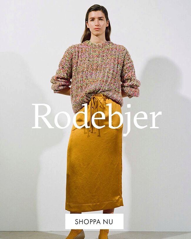 News from Rodebjer