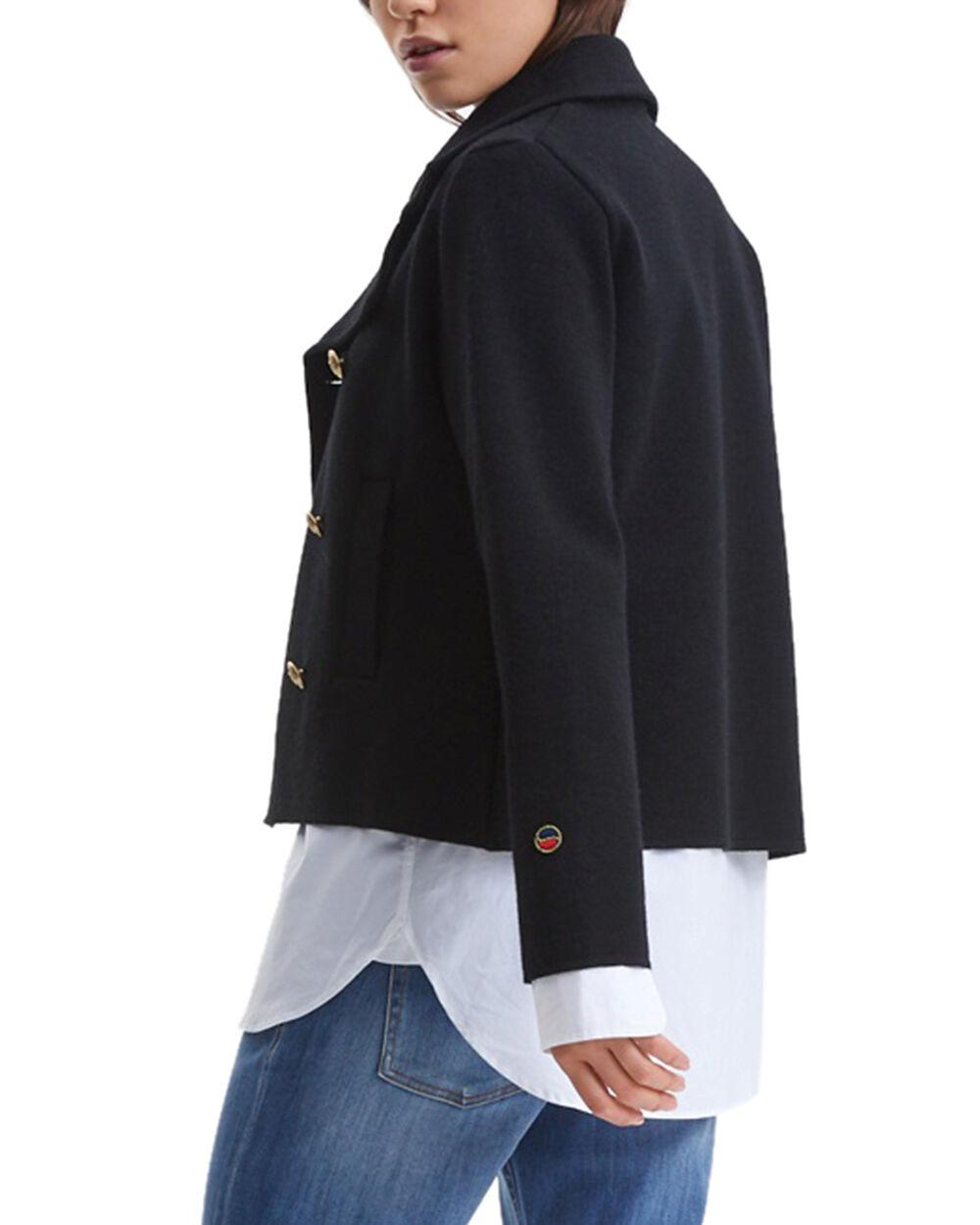 Busnel Indra Jacket Black Tunna jackor | Märkeskläder på