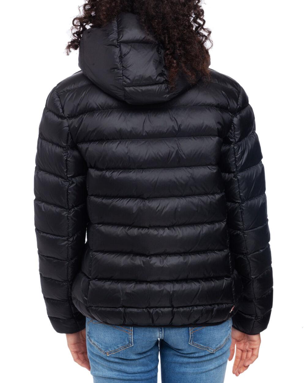 Junior 3459K 7QD Black