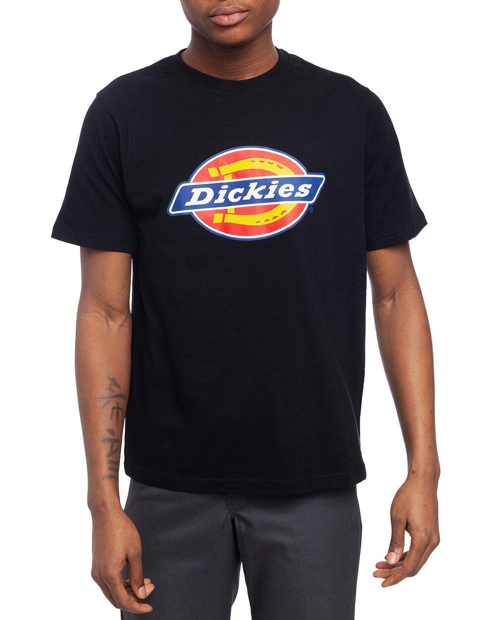 Dickies Horseshoe T skjorte Størrelsesguide