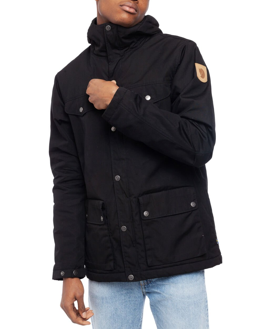 Fjällräven Greenland Winter Jacket W (Flere farger) | SQOOP