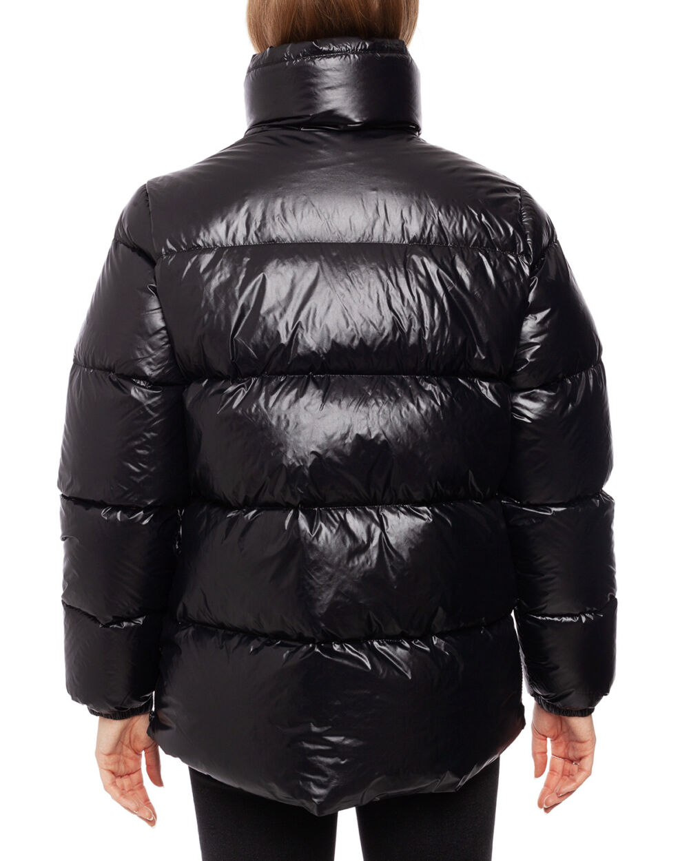 Clara Jacket Women Black