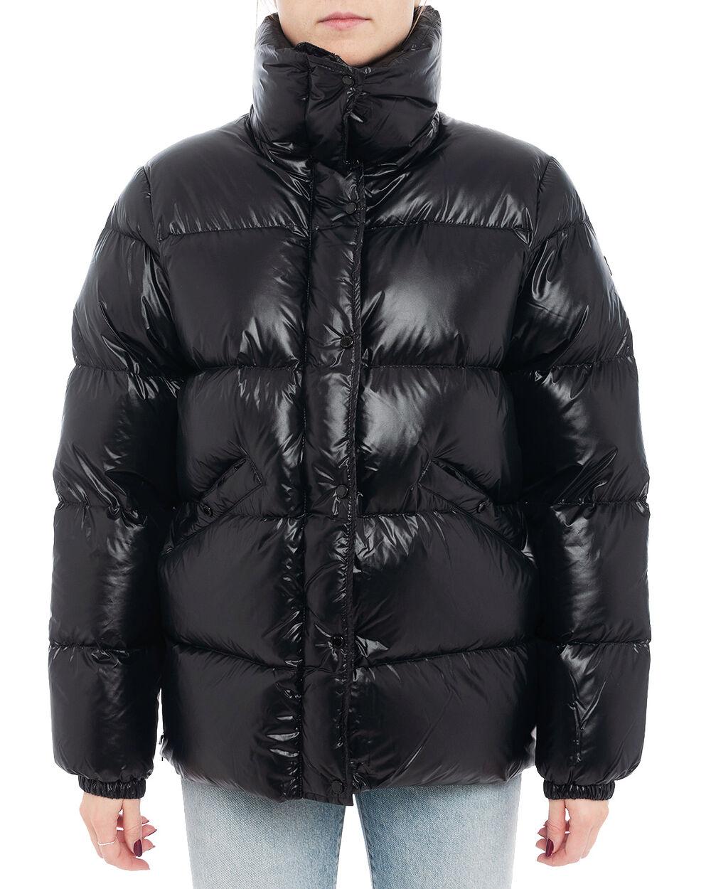 W Clara Jacket Black
