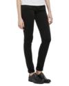 Replay WX689 Luz Hyperflex Skinny Jeans Black