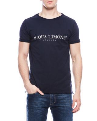Acqua Limone Tee Classic Dark Navy