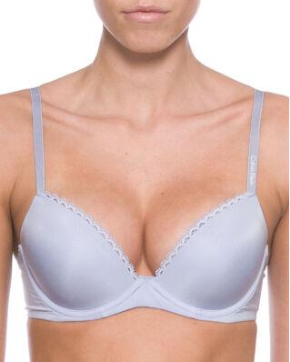 Calvin Klein Underwear Seductive comfort customized lift fresh water bra F2892E FW6