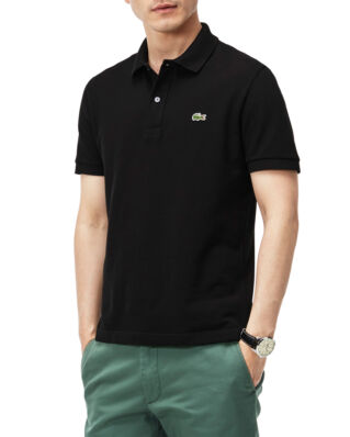Lacoste PH4012 Pique Slim Fit Black