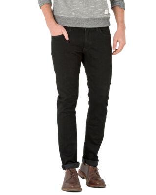 Lee Luke clean black jeans L719HFAE