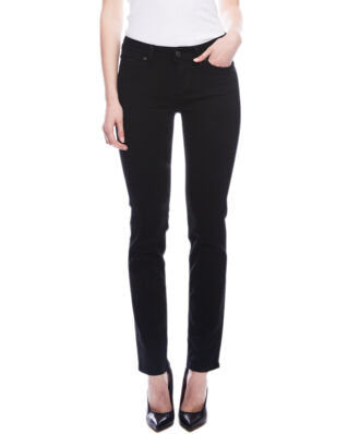 Levis 712 Slim black sheep jeans