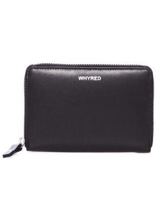 Whyred Sasu Wallet Black