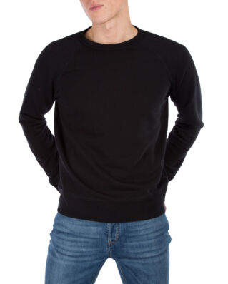 Our Legacy 50's Great Sweat Black Loop Sweat