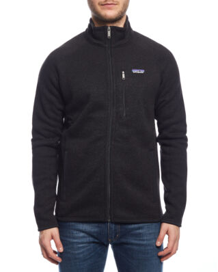 Patagonia M´s better Sweater Classic Black Jacket