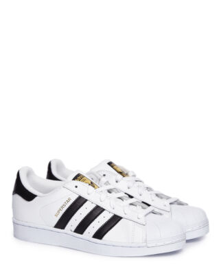 Adidas Superstar Footwear White/Core Black