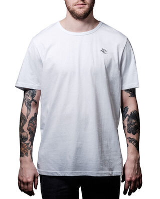 Above Love Basic T-shirt White
