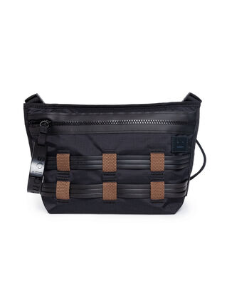 Acne Studios Abbey Black/Brown