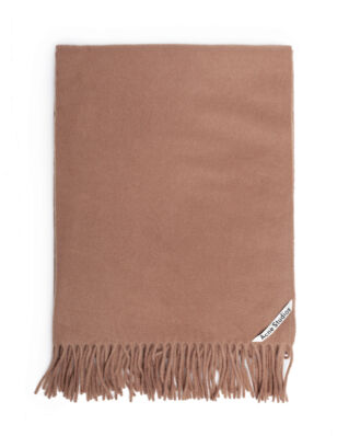 Acne Studios Canada New Caramel Brown