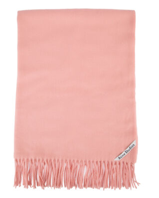 Acne Studios Canada New Pale Pink