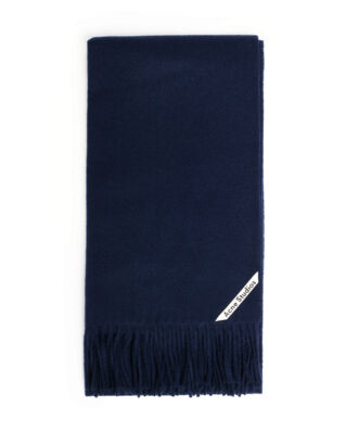 Acne Studios Canada Narrow New Navy Blue