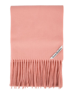 Acne Studios Canada Skinny Pale Pink