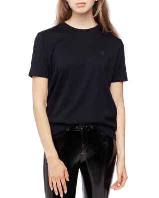 Acne Studios Ellison Face Black