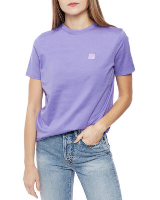 Acne Studios Ellison Face Lavender Purple