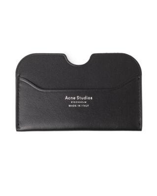 Acne Studios Elmas S Black