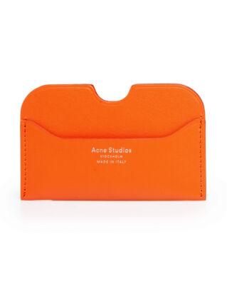 Acne Studios Elmas S Orange