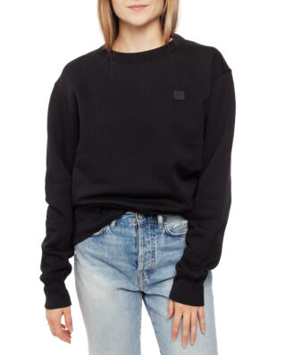 Acne Studios Fairview Face Black