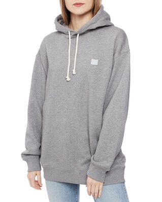Acne Studios Farrin Face Light Grey Melange