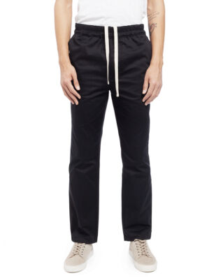 Acne Studios Paco Co Satin Black