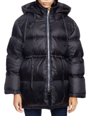 Acne Studios CCO08 Down Jacket Black