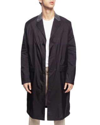 Acne Studios Acne Studios Lightweight Coat Black