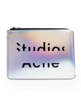 Acne Studios Malachite M H Silver